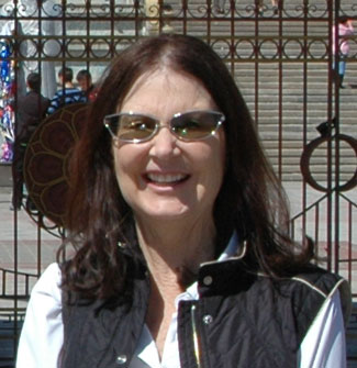 Darlene Markovich – Co-founder and Director
