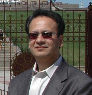 Janak Koirala, MD, MPH, FACP, FIDSA – Director